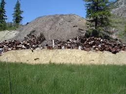 mine-waste-mound